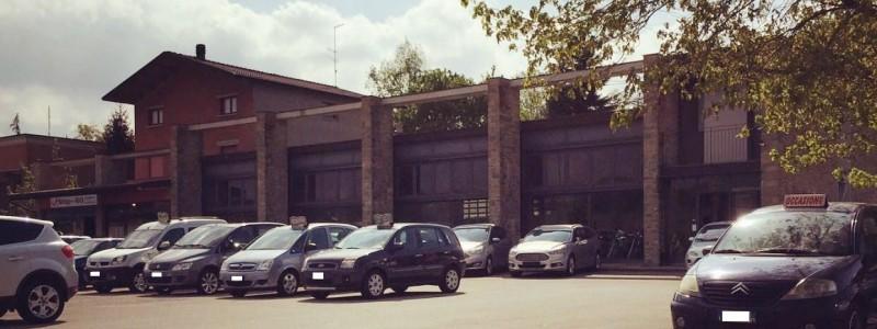 3 parco  fratelli Corradi Langhirano Parma